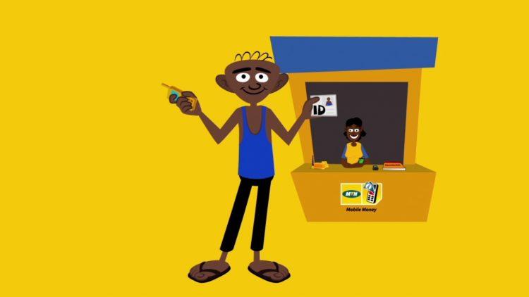 Swazi MTN Mobile Money