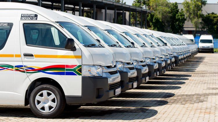 SA Taxi Finance – Finance for Taxi Entrepreneurs