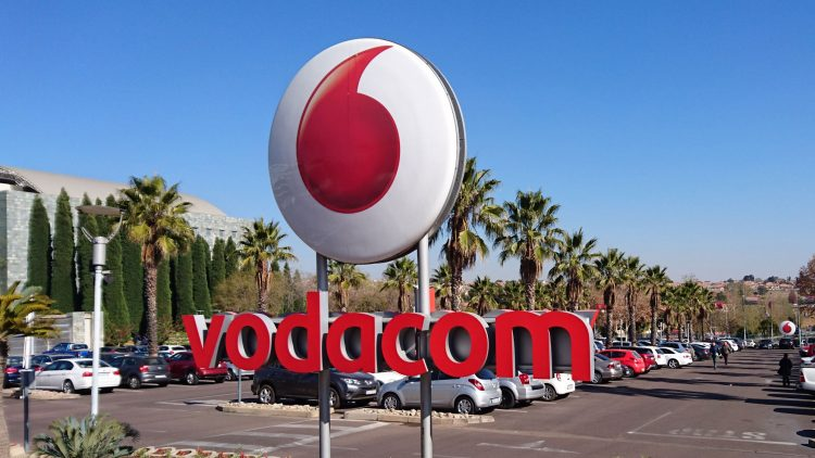 How to buy Vodacom airtime online?