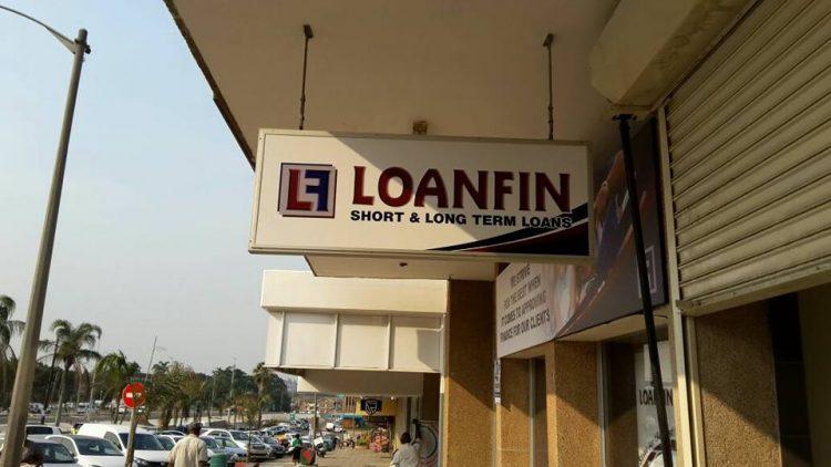 Loanfin New Germany